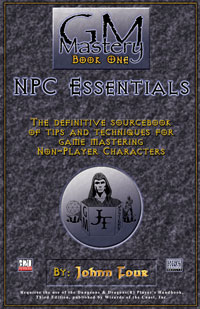 NPC Essential Cover