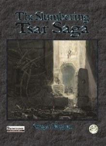 Slumbering Tsar cover