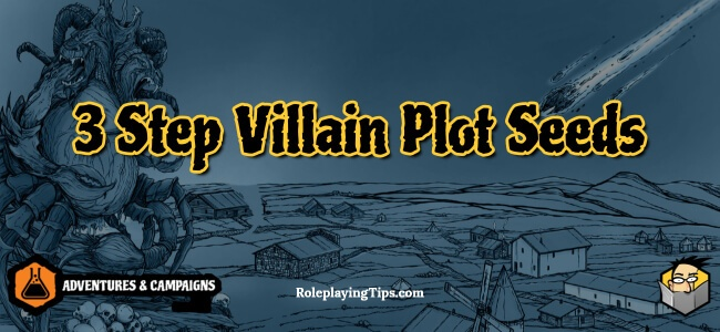 3-step-villain-plot-seeds