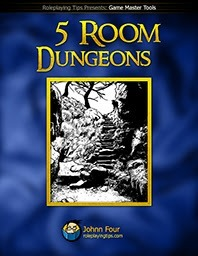 5 Room Dungeons Free Download
