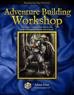 Adventure Building Workshop
