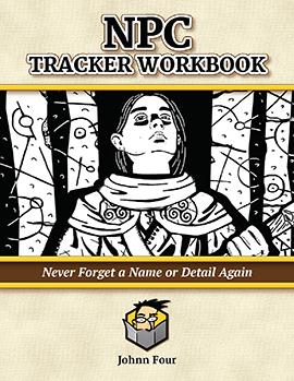 NPC Tracker Tool