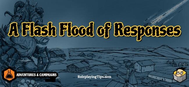 a-flash-flood-of-responses