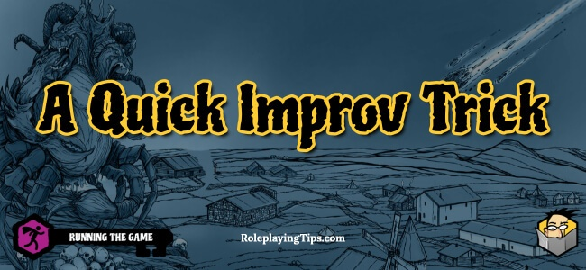 a-quick-improv-trick