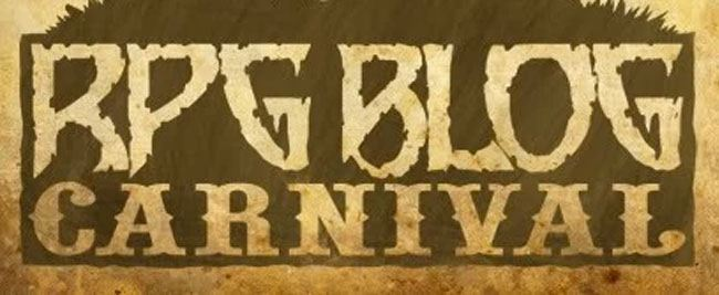 RPG Blog Carnival Banner