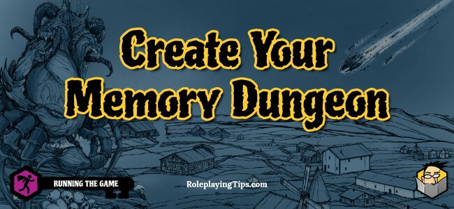 create-your-memory-dungeon