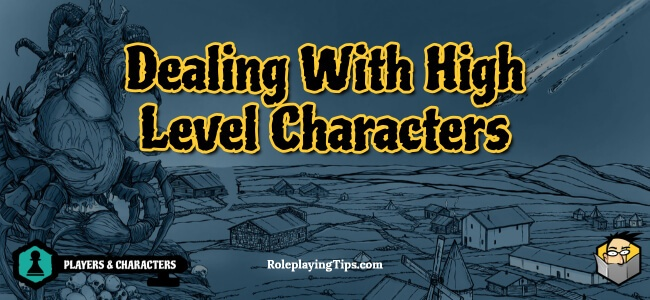 dealing-with-high-level-characters