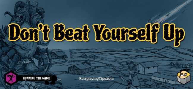 dont-beat-yourself-up