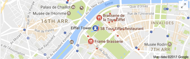 Using Google Maps and Campaign Logger