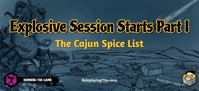 explosive-session-starts-part-i-the-cajun-spice-list