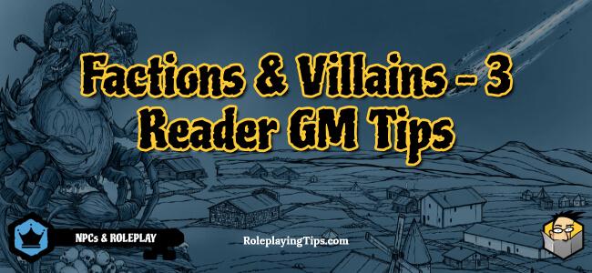 factions-villains-3-reader-gm-tips