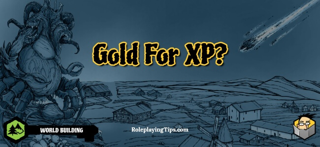 gold-for-xp