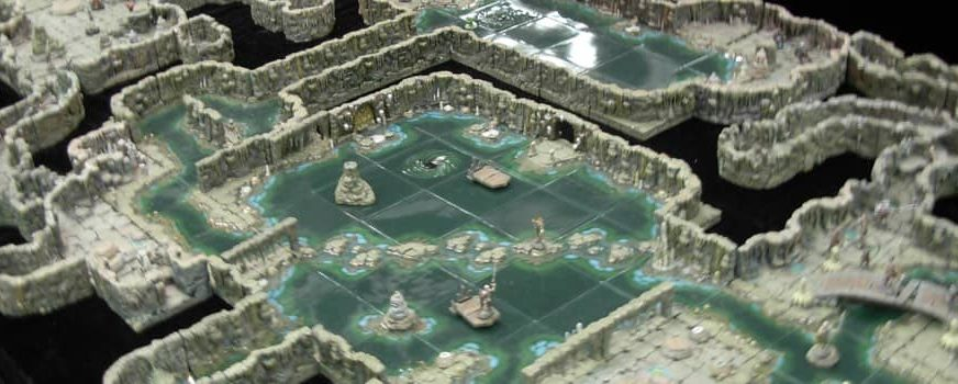 Homebrew Terrain Ideas