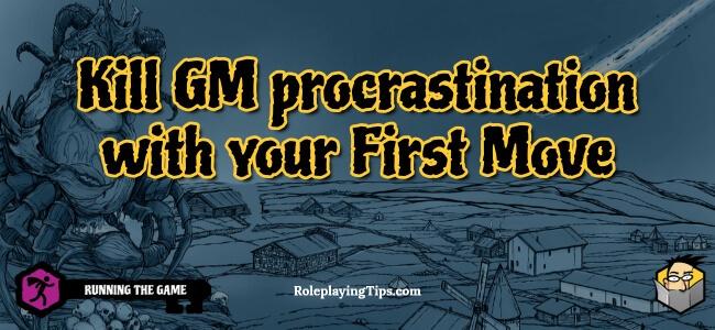 kill-gm-procrastination