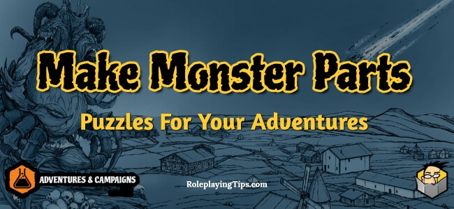 make-monster-parts-puzzles-for-your-adventures