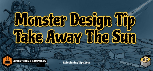 monster-design-tip-take-away-the-sun