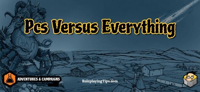 pcs-versus-everything