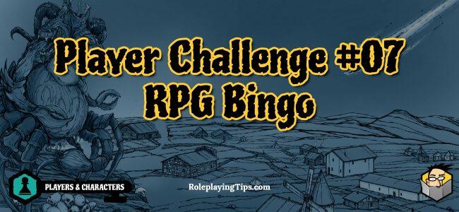 player-challenge-07-rpg-bingo