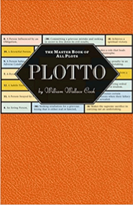 Plotto book cover