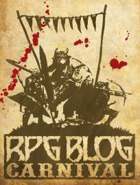 Encounter Building Tool for the RPG Blog Carnvial