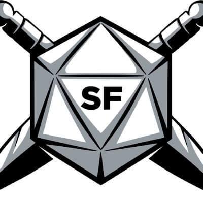Sly Flourish Logo