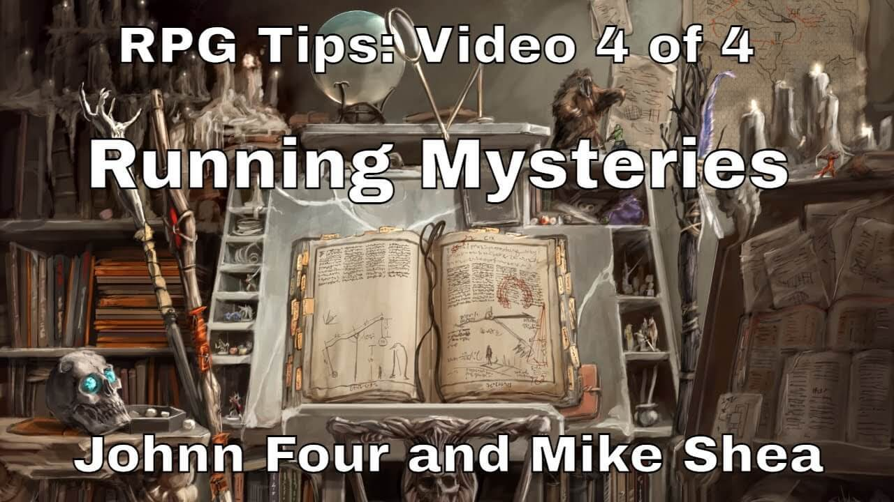 Sly Flourish Video Thumb 4