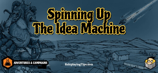 spinning-up-the-idea-machine