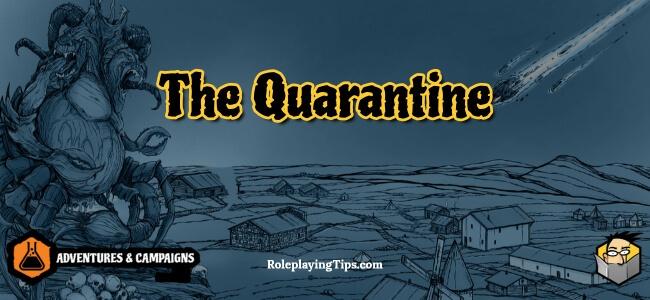 the-quarantine