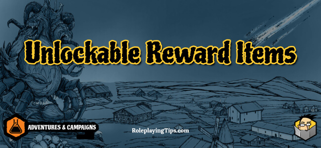 unlockable-reward-items