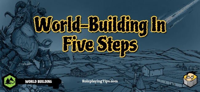 world-building-in-five-steps